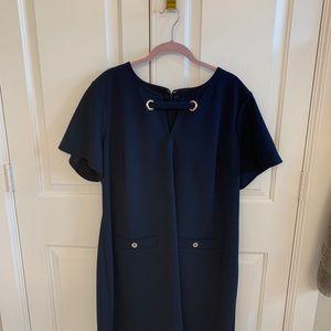 Tommy Hilfiger women's plus dress